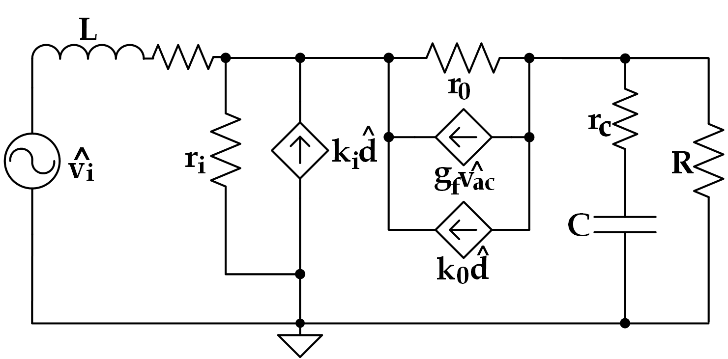 Stability Analysis of Boost Converters for ICs