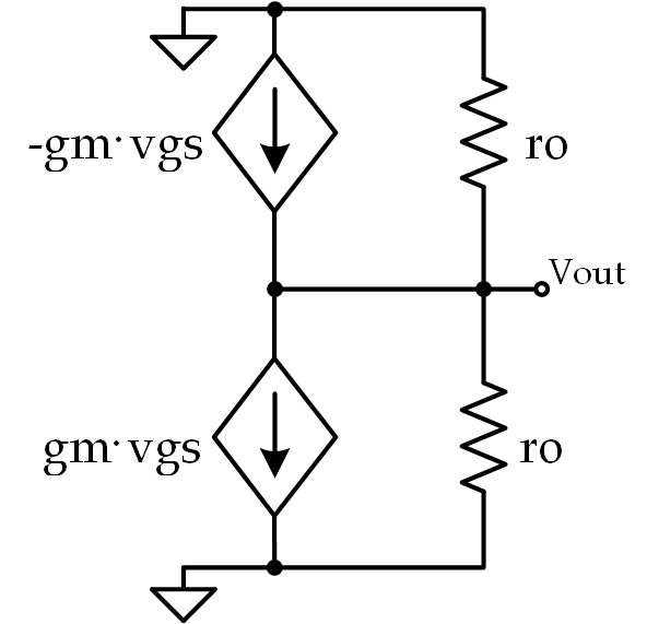 Interview Question 3 Small Signal
